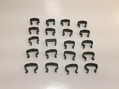 Aurora AFX Factory Replacement Parts Track Repair Clips #8620