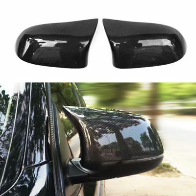 Compatible BMW M1 Wing Mirror Glass Silver Frosted Etched Vinyl Decal Stickers