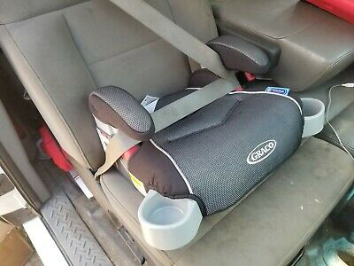 Graco Galaxy Booster Car Seat