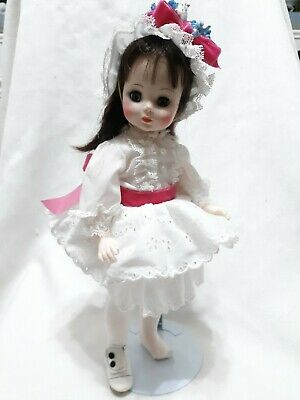Degas 8/'/' Madame Alexander Doll #38210 From 2003 for Collectors United NRFB