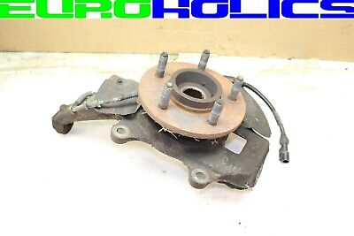 Navigator Right Front Spindle Knuckle 6L1Z3K185AA New Old Stock OEM Expedition