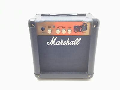 Amplificador Guitarra Marshall Mg 10 5853616