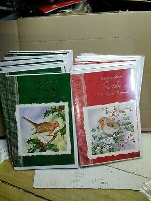 24 X Greetings From Perth Christmas Cards