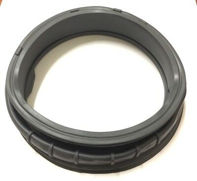 H0020300590A  HAIER FRONT LOAD WASHER DOOR BOOT SEAL HWM75-B12266 HWM85-B14266
