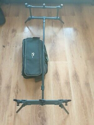 Nash Pocket Pod *Brand NEW 2019* Carp Fishing rod pod T2749