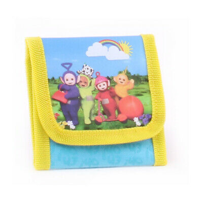 Official Teletubbies Wallet Great Gift Holiday