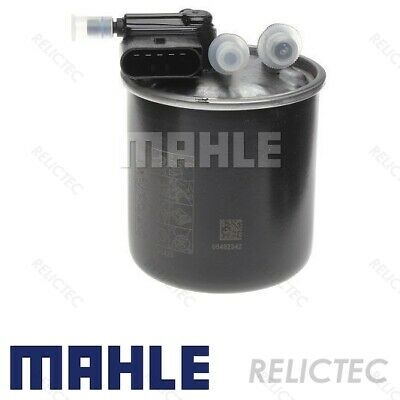 MAHLE Fuel Filter For PEUGEOT 505 604 156709