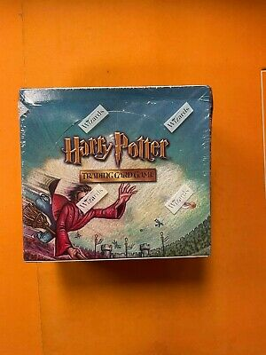 Harry Potter TCG Quidditch Cup Harry The Seeker 11//80