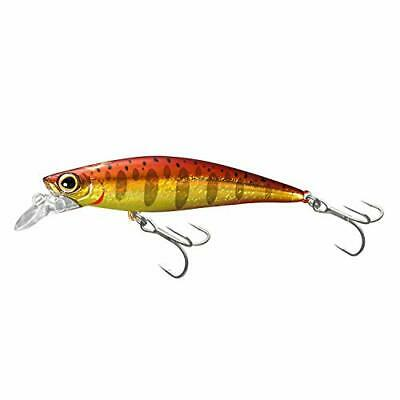 SHIMANO lure flat fish Nessa wing beam 80HS 007 Clear Pink sar XG-880S NEW