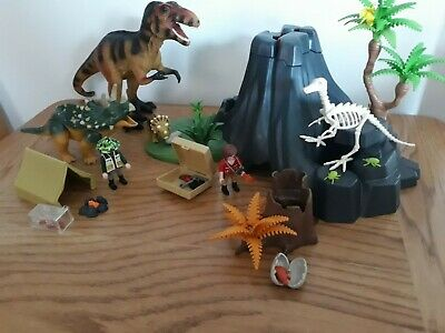 Playmobil Flying Lizard Exotic Insect Animal Jungle Dinosaurs Zoo Wildlife NEW