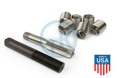 Perma Coil 208-015 Helicoil Thread Insert Pack 5-40 12PC UNC