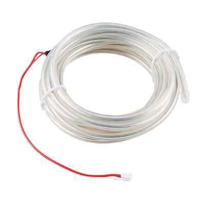 Bendable El Wire White 3M