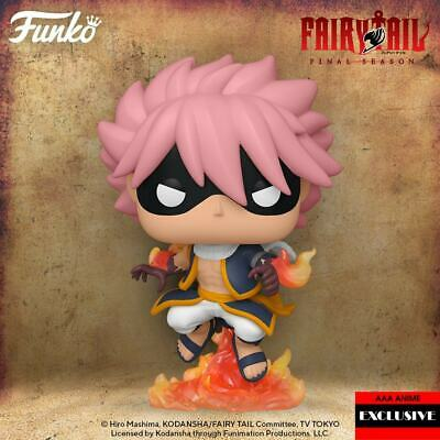 Fairy Tail - Etherious Natsu Dragneel (E.N.D.) Funko Pop! ***PRE-ORDER***