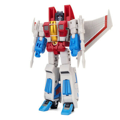 Transformers MS-TOYS MS-B26 Red fire Thunderstorm Black cloud Toy in stock