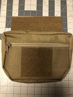 Details about  /Dangler Style Pouch MADE IN USA Ranger Green