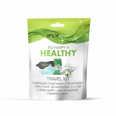 IFLYSMART FLY HAPPY and Healthy Travel Kit - $12.99 | PicClick