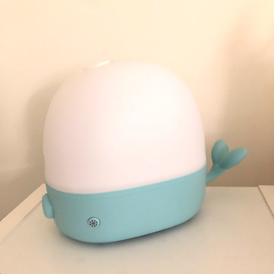 Humidifiers for Babies, TaoTronics 3 IN 1 Humidifier with Essential Oil Diffuser and Night Light, 2.5L Cool Mist Humidifier for Bedroom, BPA Free,