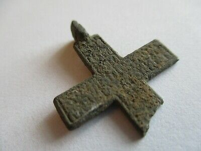 Ancient Authentic Medieval Collectible #72B