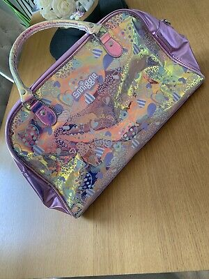 Girls Smiggle Tote Bag, Perfect Condition, Used Once