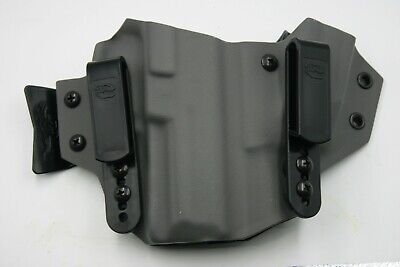 """T.Rex Arms FNS 3.6/"""" Compact Sidecar Appendix Rig Kydex Holster New!"""