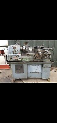 METRIC TAILSTOCK NUT Colchester Lathes 407H004.1