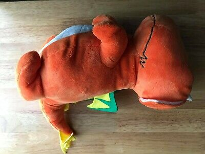 How To Keep A Mummy Dragon Isao Plush Toy Anime 10 00 Picclick Uk Isao is a dragon owned by motegi asa. picclick uk