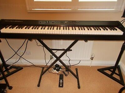 Roland RD 300 SX 88 Key Electric Piano, weighted Keyboard, Excellent Condition