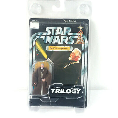 Star Wars Original Trilogy Collection Hasbro 2004 New in Package YOU PICK EM