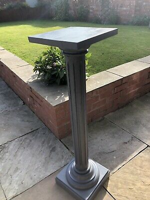 torchere plant stand