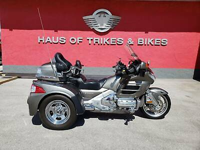 2008 HONDA Gold Wing  HONDA GOLDWING  with 11,754 Miles, for sale!