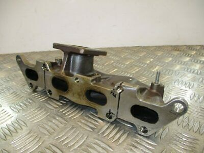 Genuine Brand New Fiat Coupe 20v None Turbo Exhaust Manifold 46449689