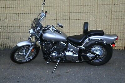 2014 Yamaha V Star  Clean Low Miles Runs Awesome Serviced Regularly Great Starter Bike Must CHEAP