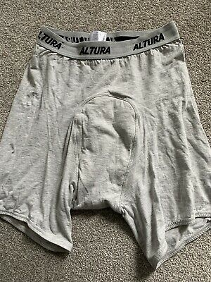 Brand New With Tags Original Karrimor Padded Cycling Shorts