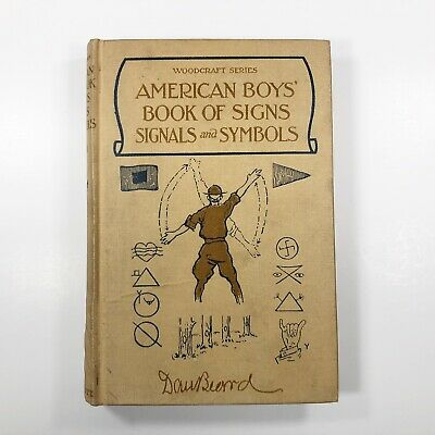 Signs Signals Scoutmaster Bucky Cypher Wheel and Codes