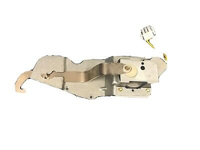 GE Wall Oven Door Lock Latch Assembly WB26K5030 WB49T10020
