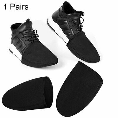 1 Pair Outdoor Cycling Bike Bicycle Shoe Toe Cover Overshoes Protector Warmer UK
