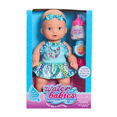 Waterbabies Giggly Wiggly CA -Teal