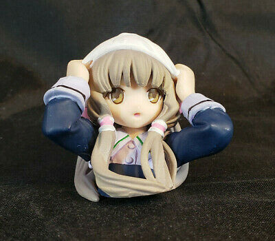 Chi Underpants Chii Part1 Figure Gashapon Anime Manga CLAMP Kaiyodo K&M Chobits