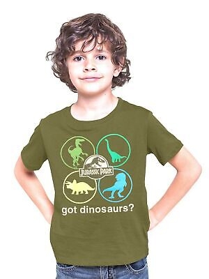HERE COMES TROUBLE!!--T Rex Dinosaur Jurassic Toddler Kids T shirt 4T XS S L
