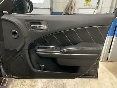 Front Door Trim Panel DODGE CHARGER Right 11 12 13 14