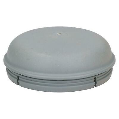 Replacement 76mm Dust Hub Cap Grease Cover for IFOR WILLIAMS Trailer Drum