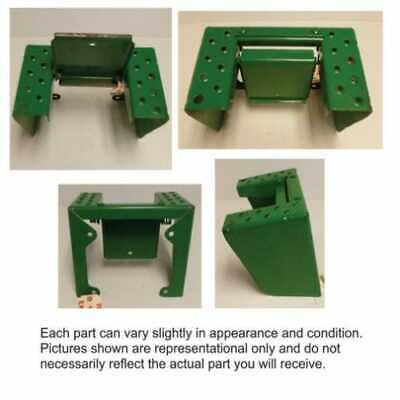 Used PTO Shield Assembly Compatible with John Deere 7720 7800 7700 7810 7200