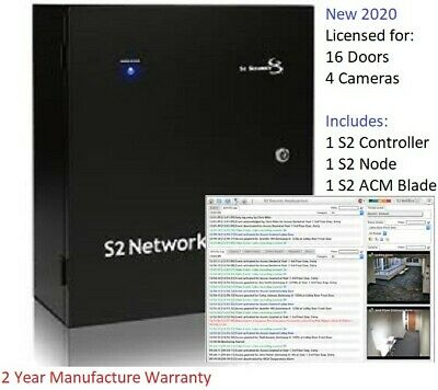 S2-ACM-Access Control Blade S2 Security