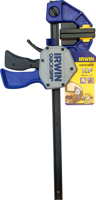 Irwin Lock-N-Charge Changement Rapide Extension Porte-embout 300 mm 1//4in IRW10508168