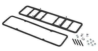 Trick Flow Chrome Valve Covers 44003 Ford 429//460