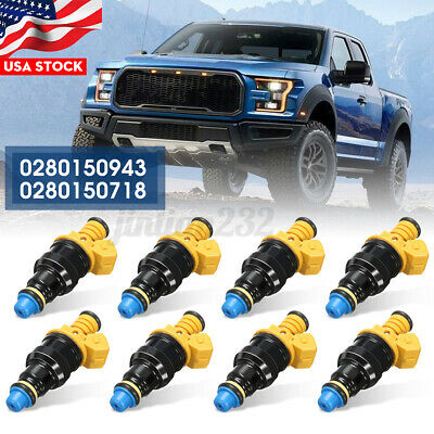 New OEM Fuel Injector for Ford F150 2009 2010 4.6L FJ995