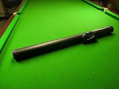 SGL 2 x 54 INCH POOL//SNOOKER CUES WITH FREE TIPS**