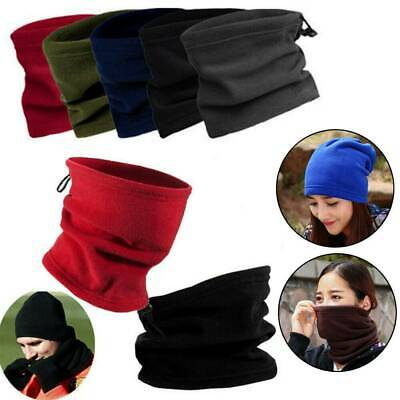 Kangaroo Poo Boys Logo Soft Fleece Neck Snood
