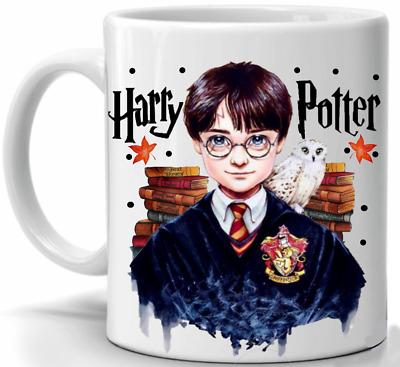 Griffin Who*e Funny Harry Potter Coffee Mug Tea Cup Gift Humour Novelty Present