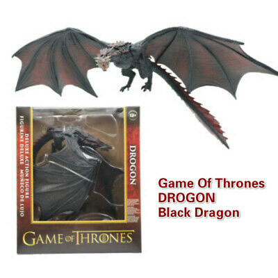 Game of Thrones Ice Dragon Night/'s King Knight Action Figure Joint Movable 19CM